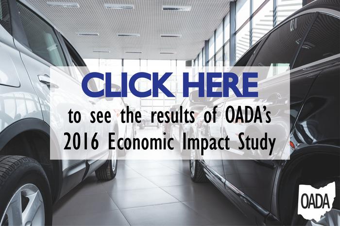 Economic Impact Study Results