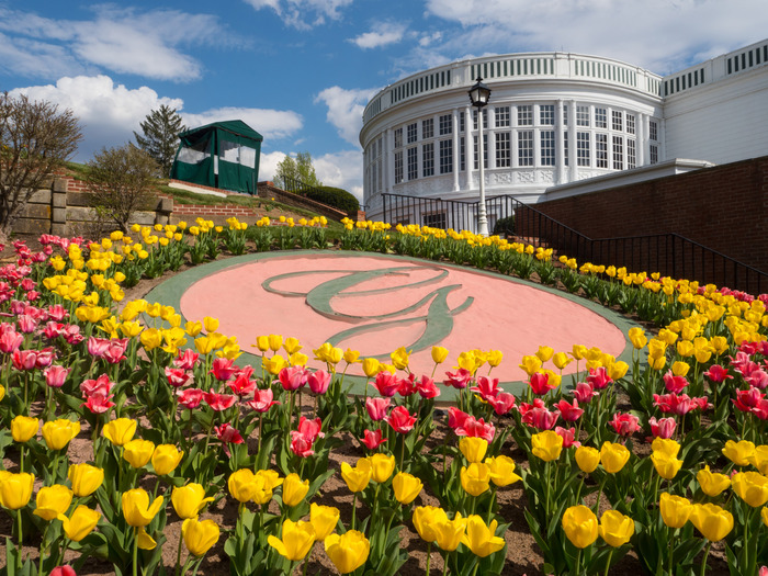 2017 oada convention at the greenbrier