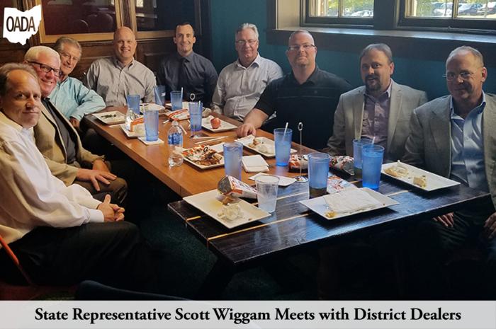 State Rep Scott Wiggam