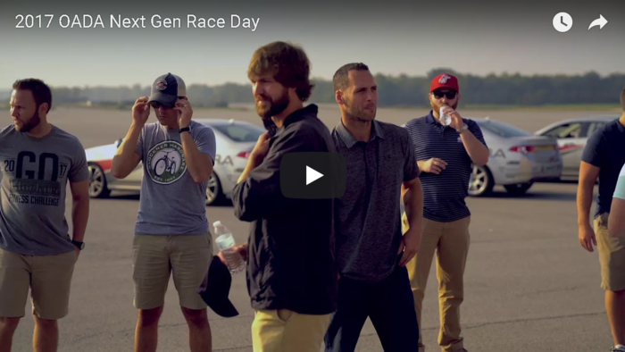 next gen raceday 2017