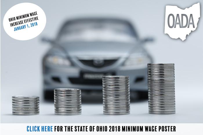 Oh Min Wage Increase