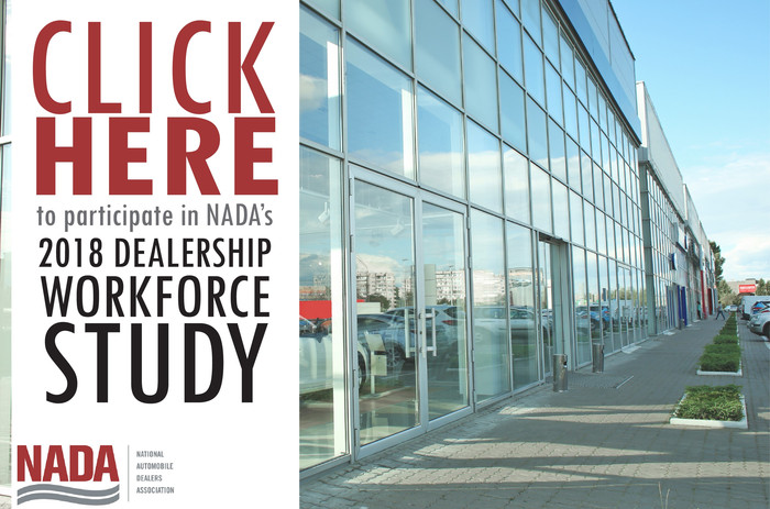 NADA Workforce Study 2018