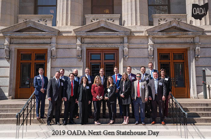 2018 Next Gen Statehouse Day 01