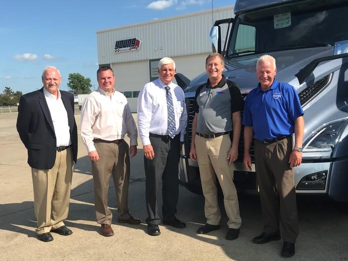 young trucks congressman bob gibbs
