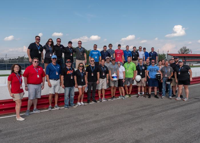 next gen race day 2018